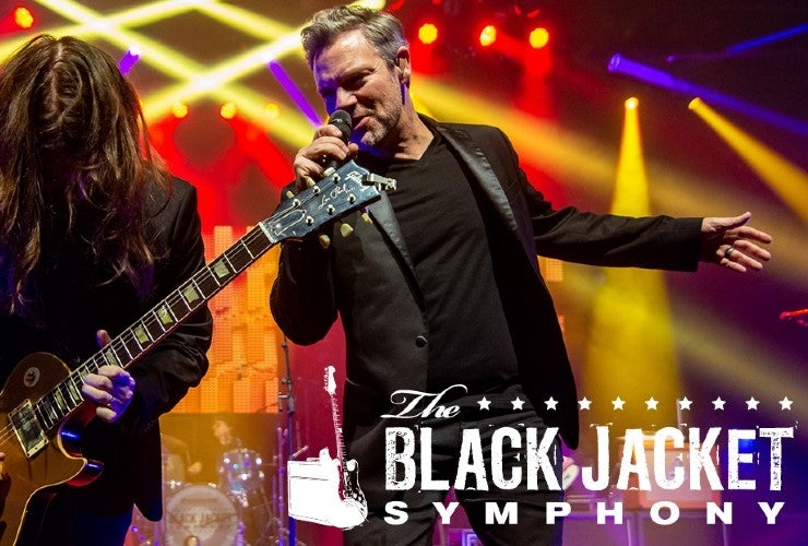 More Info for Black Jacket Symphony Presents Led Zeppelin IV