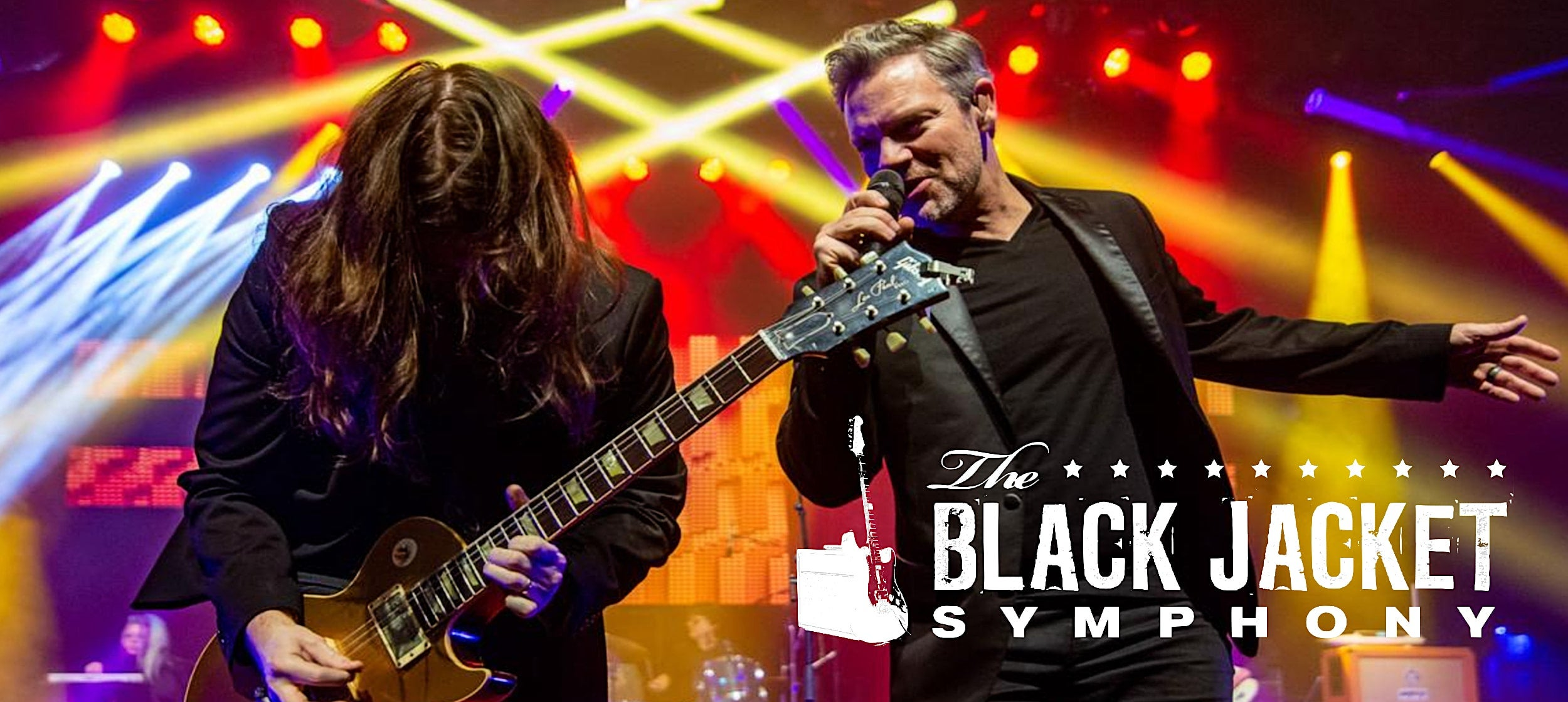 Black Jacket Symphony Presents Led Zeppelin IV