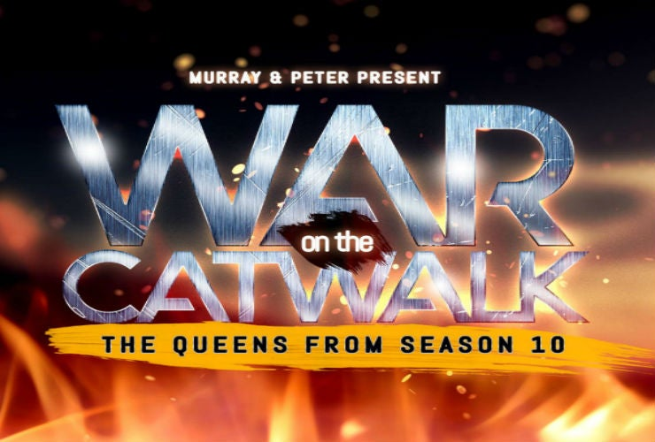 More Info for War on the Catwalk