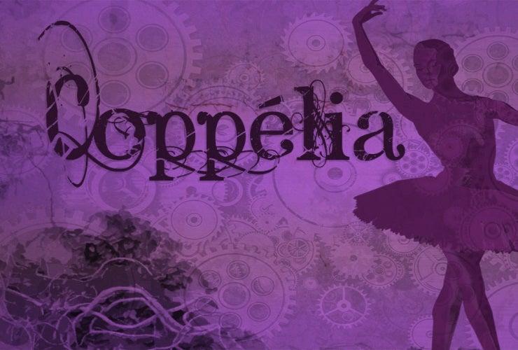 More Info for JPAS: Coppélia
