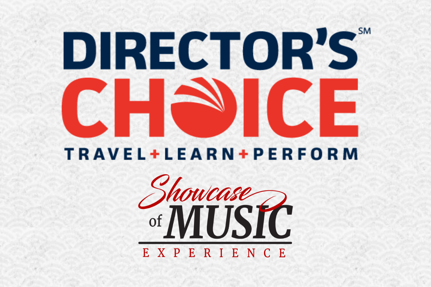 More Info for Director's Choice Showcase of Music