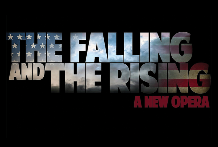 More Info for The Falling and The Rising