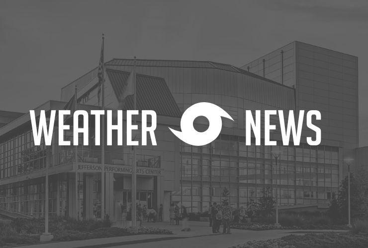 Jefferson Performing Arts Center Closed Until December 3, 2021
