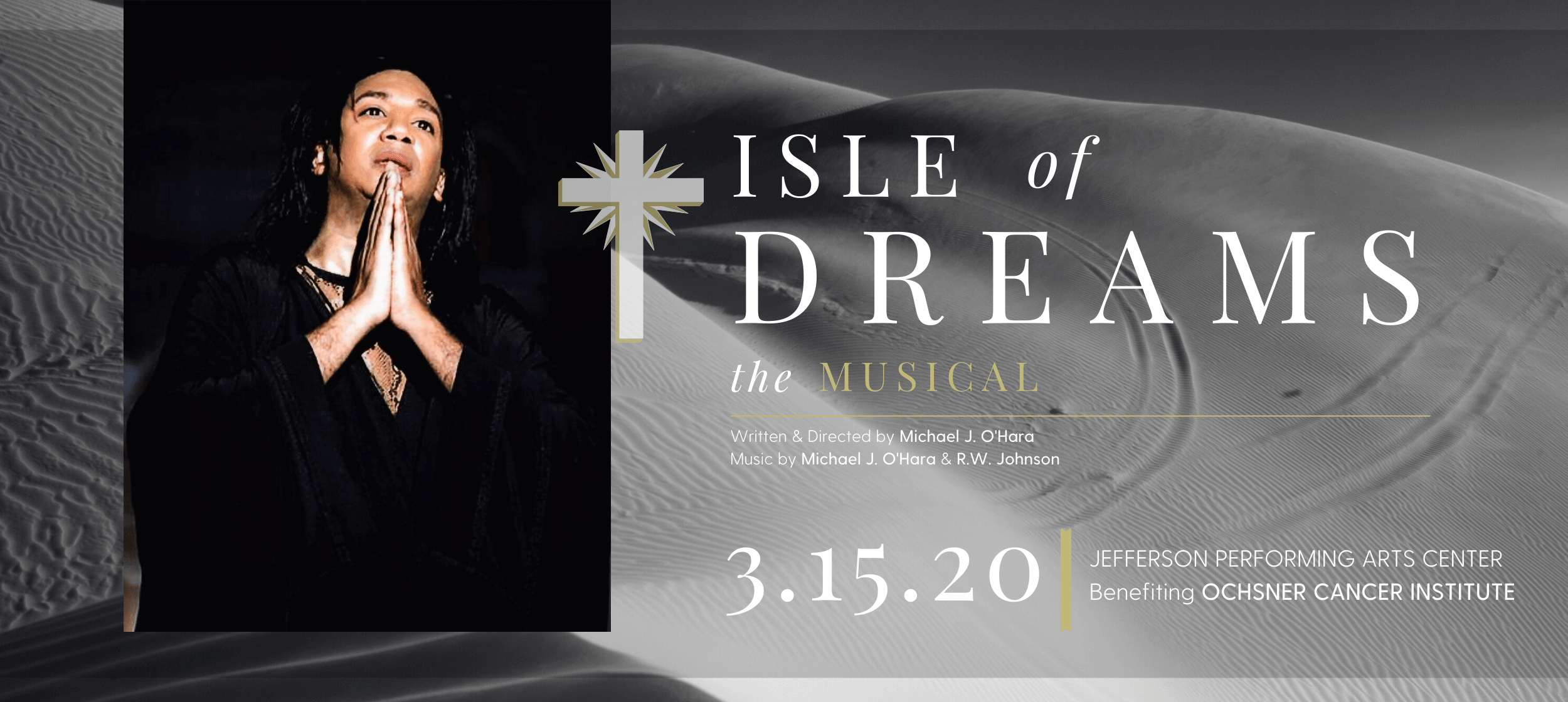 CANCELLED: Isle of Dreams
