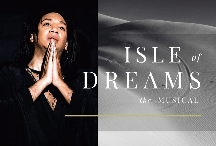 More Info for Isle of Dreams