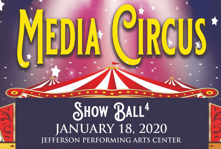More Info for Krewe of Stars Show Ball
