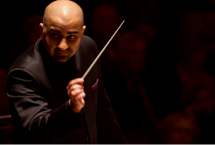 More Info for Louisiana Philharmonic Orchestra: Beethoven's Fifth