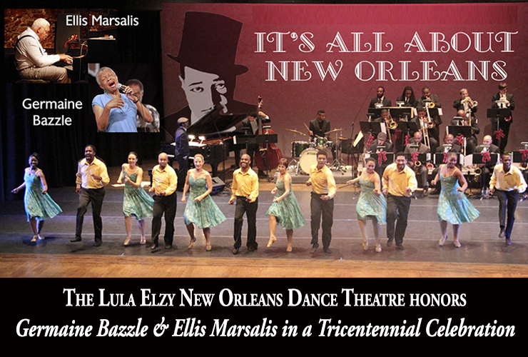 "More Info for ""It's All About New Orleans"""