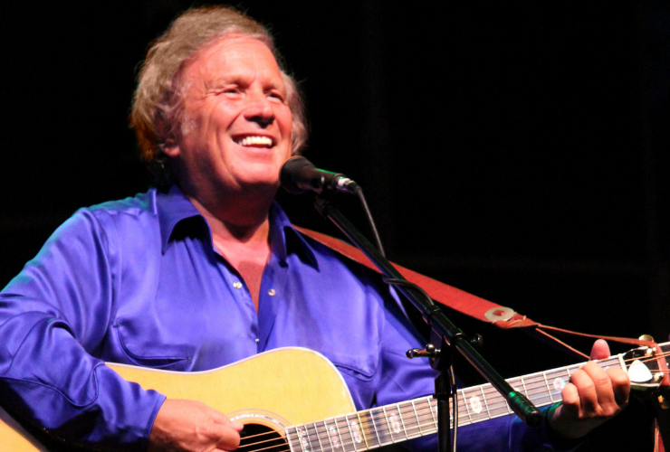 More Info for Don McLean