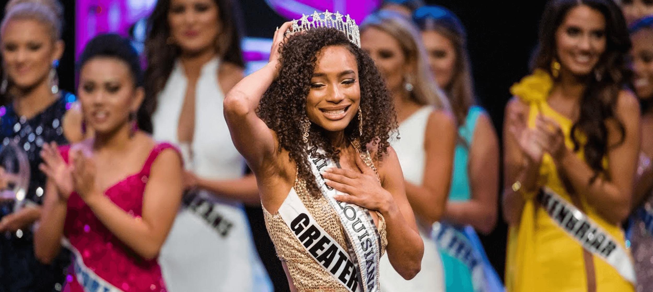 Miss Louisiana USA   Miss Louisiana Teen USA
