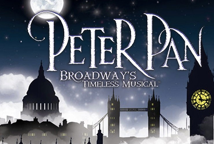 More Info for Peter Pan