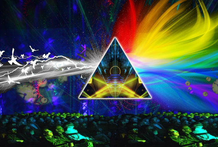More Info for Pink Floyd Laser Spectacular