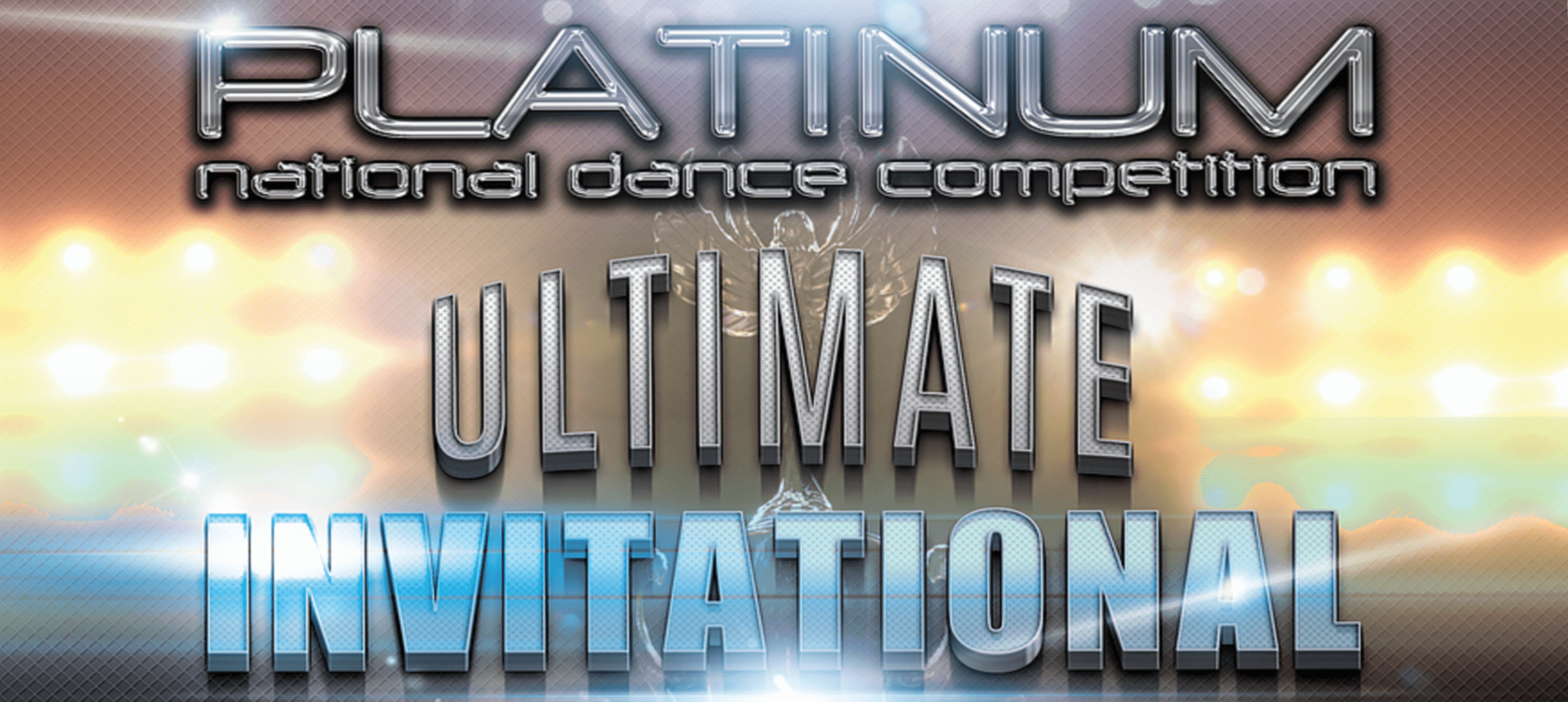 Platinum Dance 2021 Ultimate Invitational