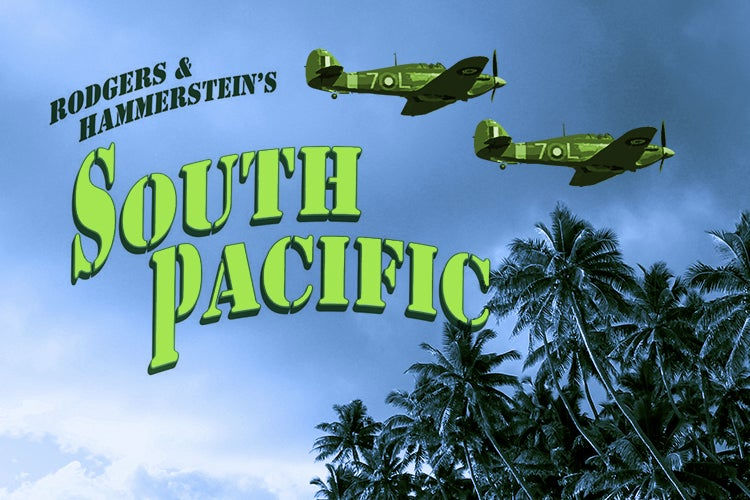 More Info for JPAS: South Pacific