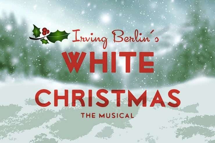 More Info for White Christmas