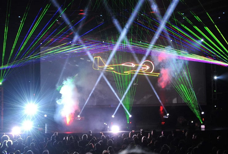 More Info for Pink Floyd Laser Spectacular